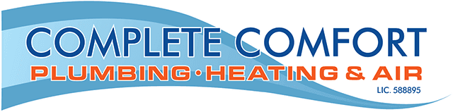 Complete Comfort Plumbing Heating & Air